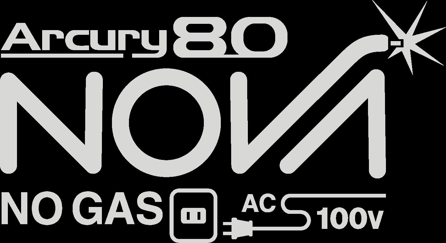 Arcury80 NOVA